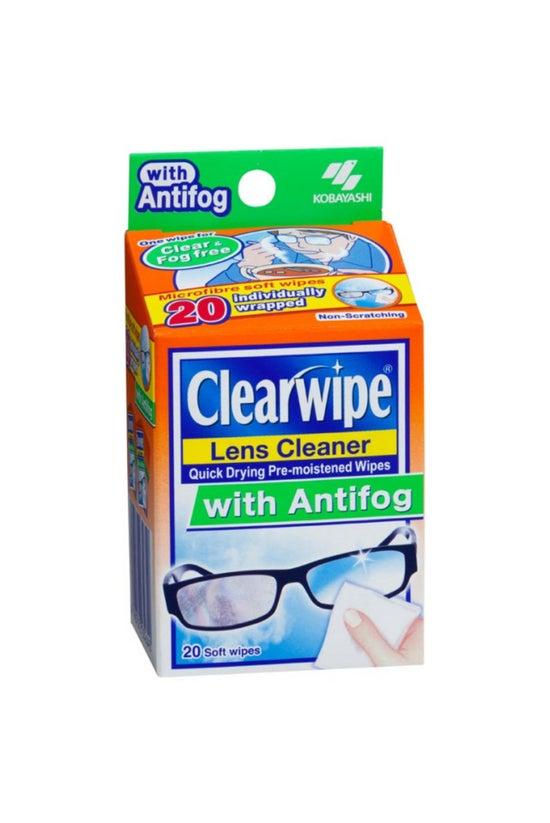 Clearwipe Anti-fog Lens Cleane...