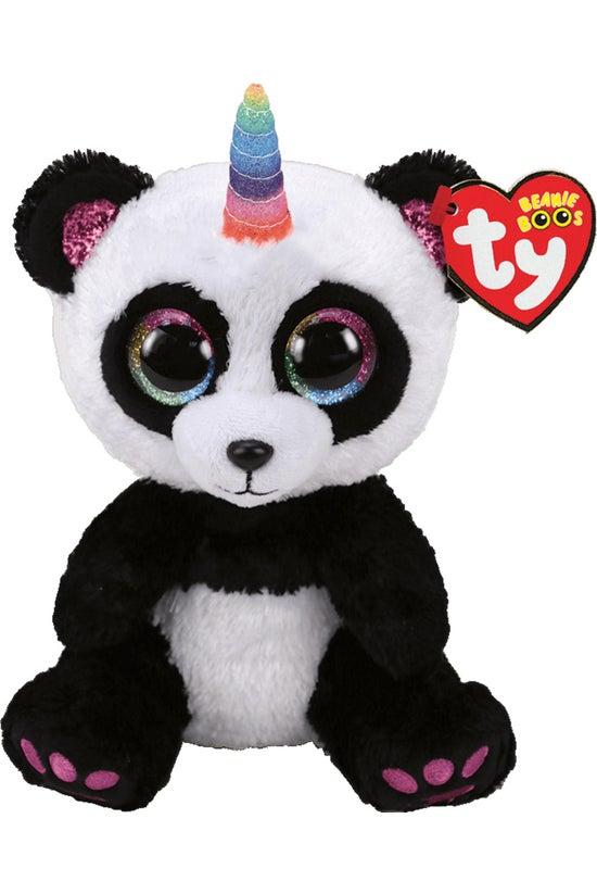 Ty Beanie Boo Paris Panda Medi...