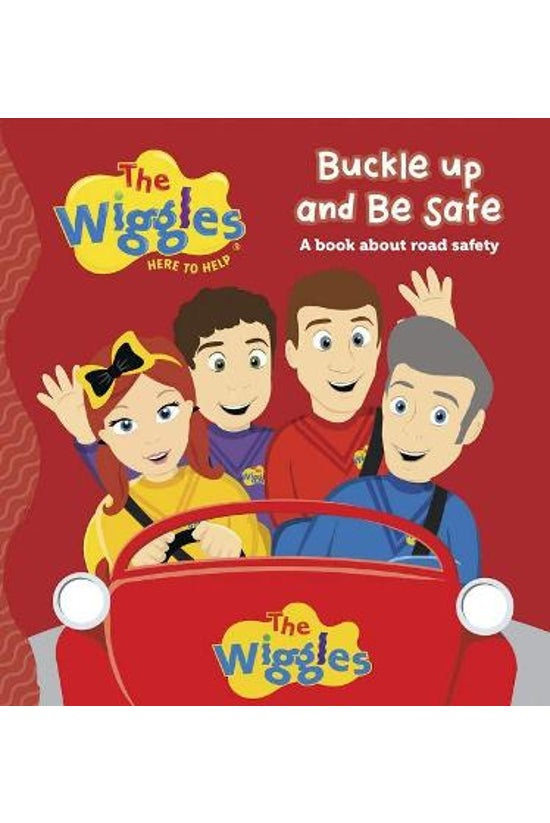 The Wiggles: Buckle Up And Be ...