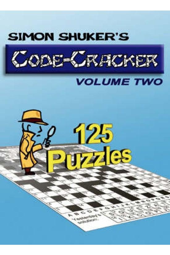 Simon Shuker's Code-cracker, V...