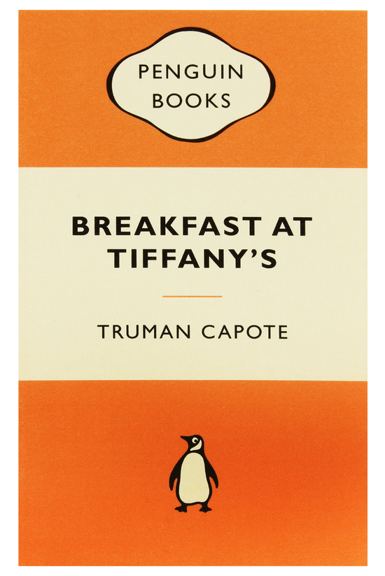 Popular Penguin: Breakfast At ...