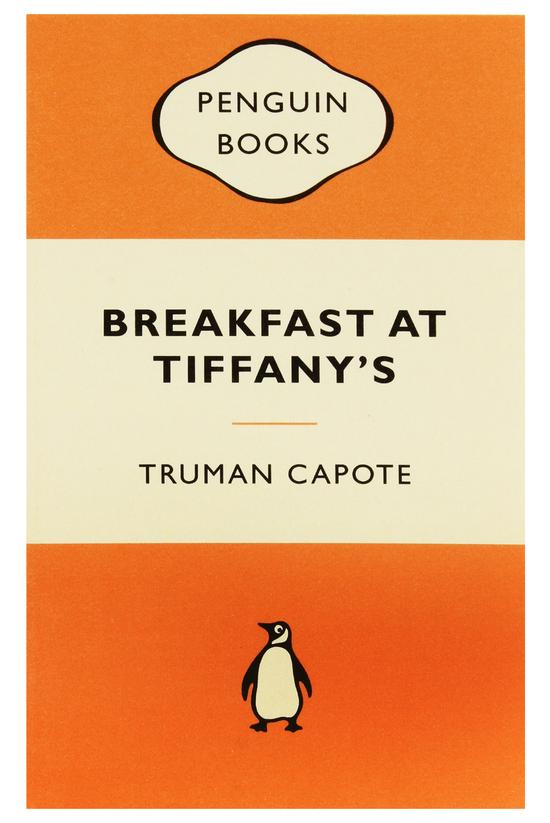 Popular Penguin: Breakfast At ...