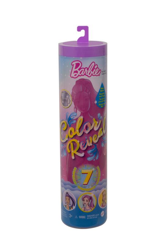 Barbie Colour Reveal Fashion D...