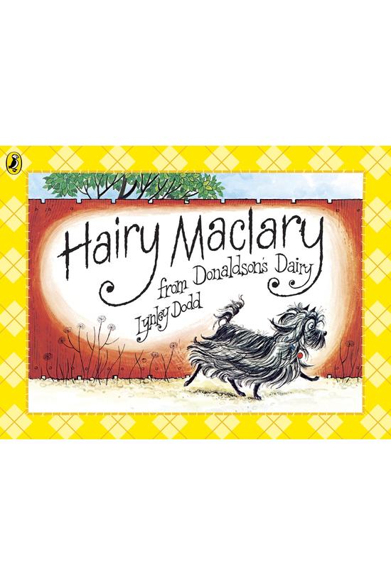Hairy Maclary #01: Hairy Macla...