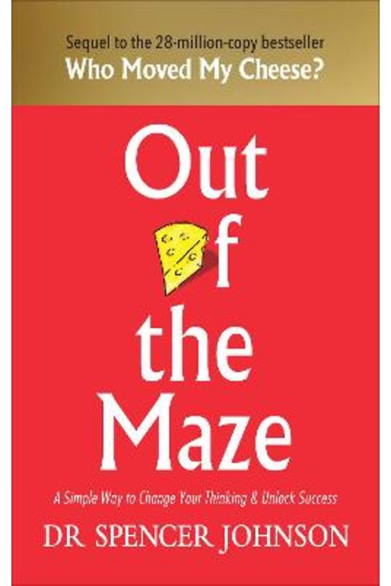 Out Of The Maze: A Simple Way ...