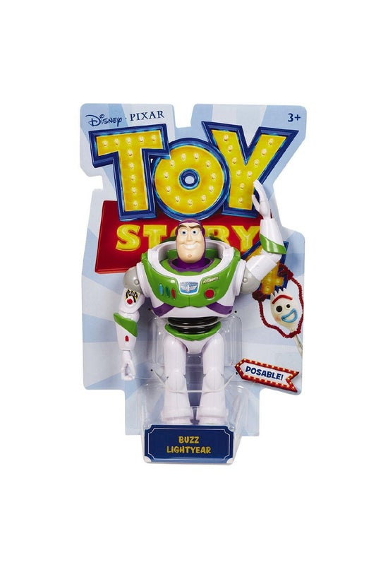 Toy Story 4 Basic Figure 7&quo...