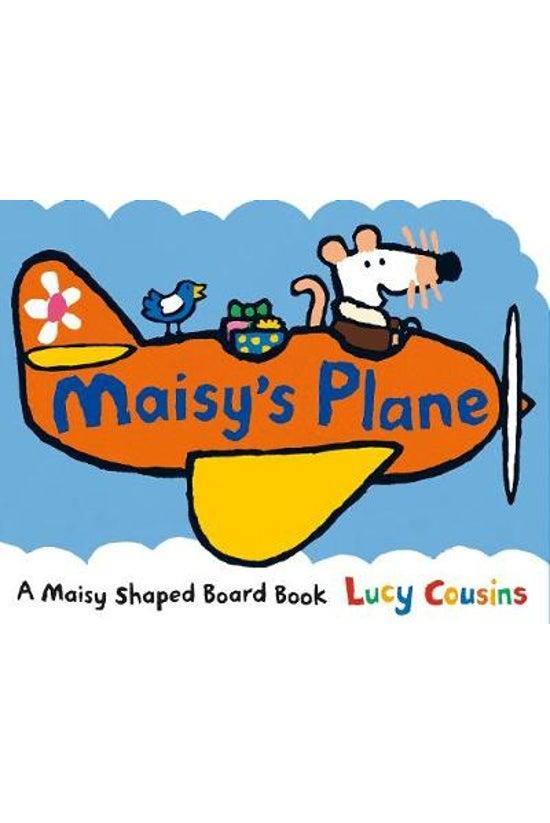 Maisy Mouse: Maisy's Plane