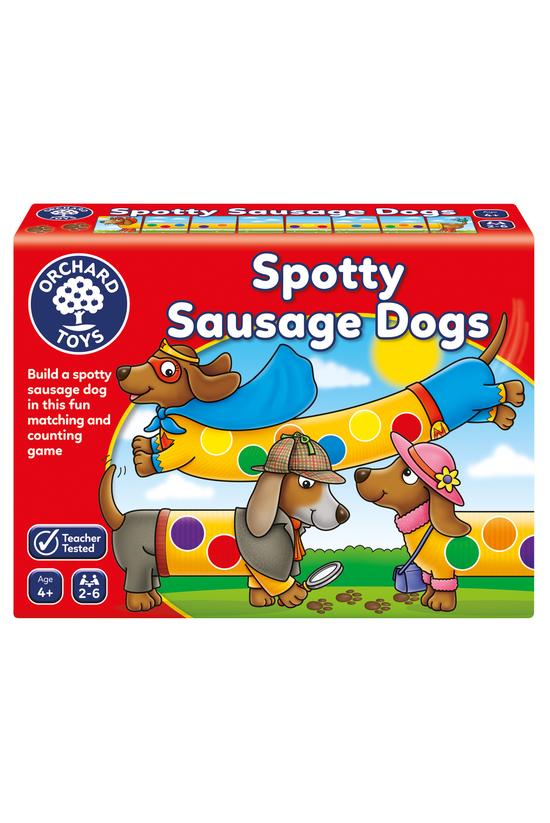 Orchard Toys Spotty Sausage Do...