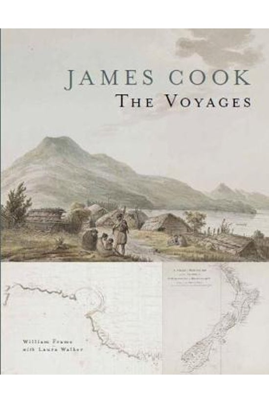 James Cook - The Voyages