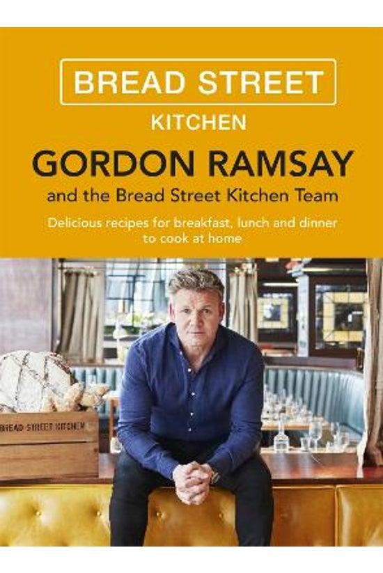 Gordon Ramsay Bread Street Kit...