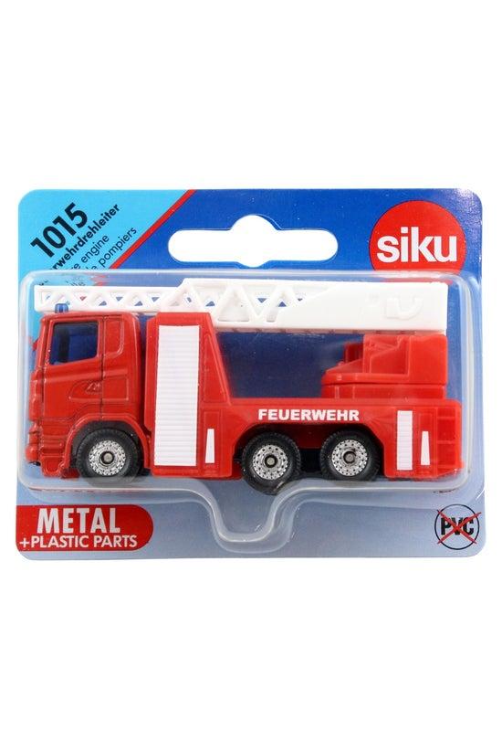 Siku Fire Engine 1015