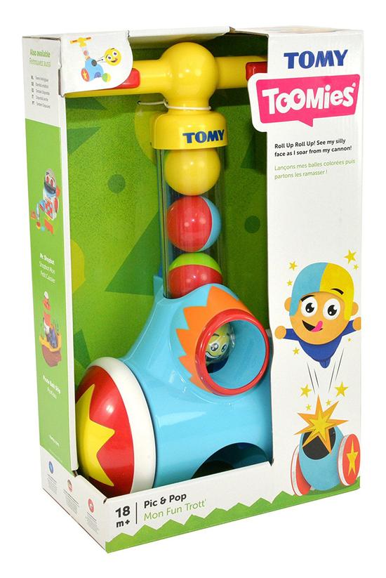 Tomy Preschool Pic N Pop