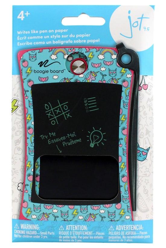Boogie Board Jot 4.5 Lcd Ewrit...