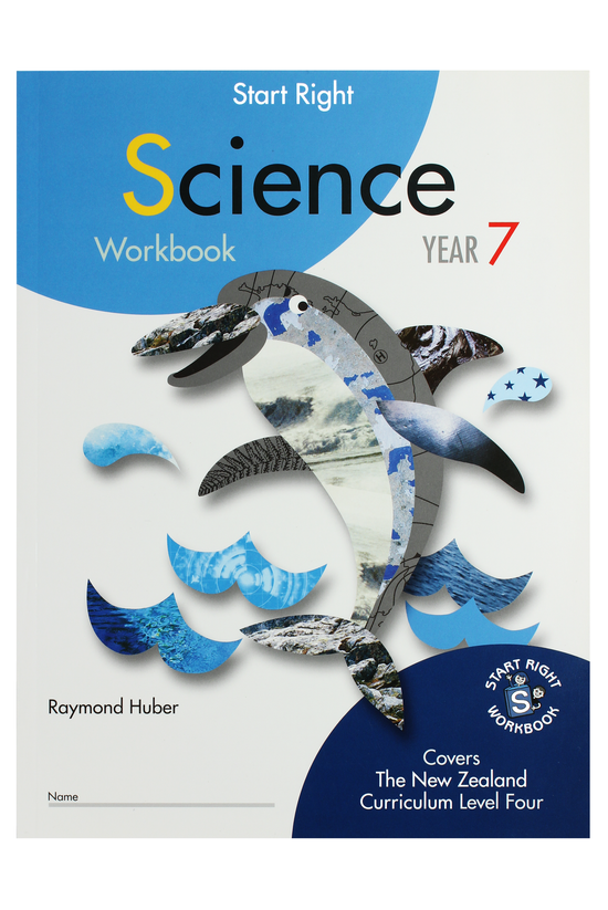 Start Right Year 7 Science Wor...