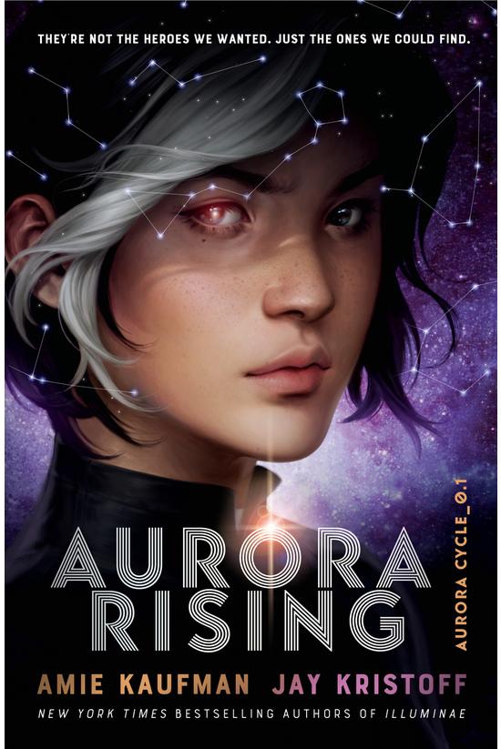 Aurora Cycle #01: Aurora Risin...