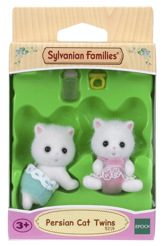 Sylvanian Families Persian Cat...