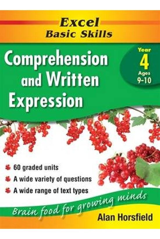 Excel Basic Skills Year 4 Comp...