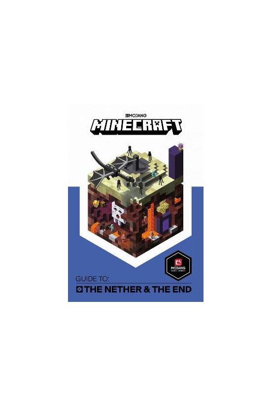 Minecraft Guide To The Nether ...