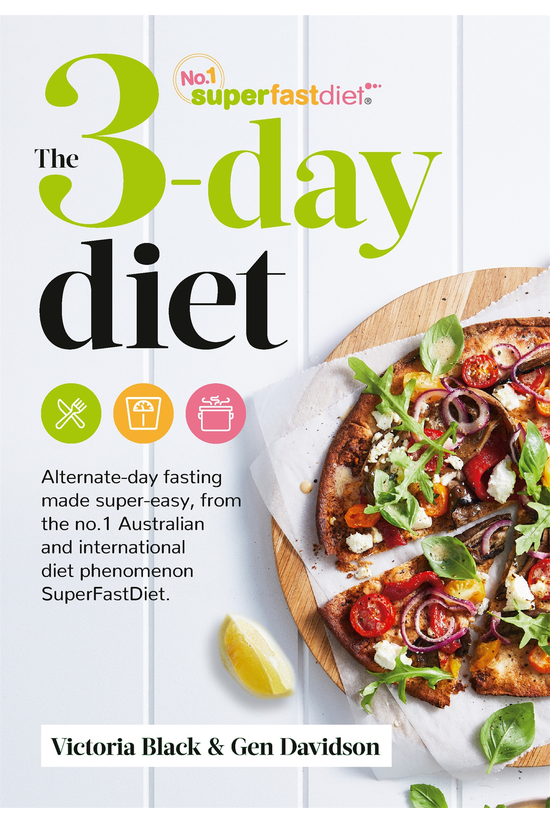 The 3-day Diet