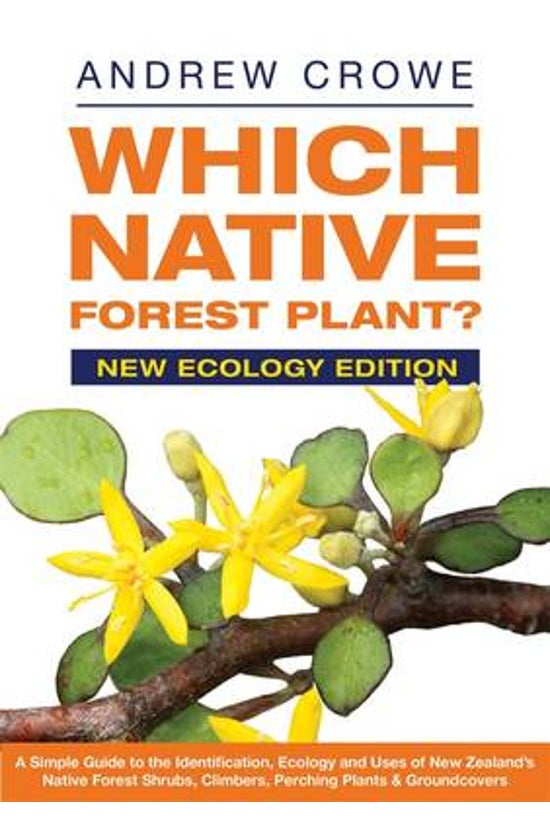 Which Native Forest Plant?: Ne...