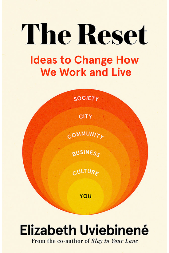 The Reset: Ideas To Change How...
