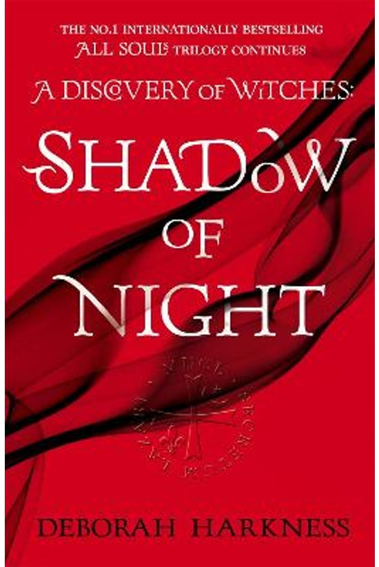 All Souls #02: Shadow Of Night