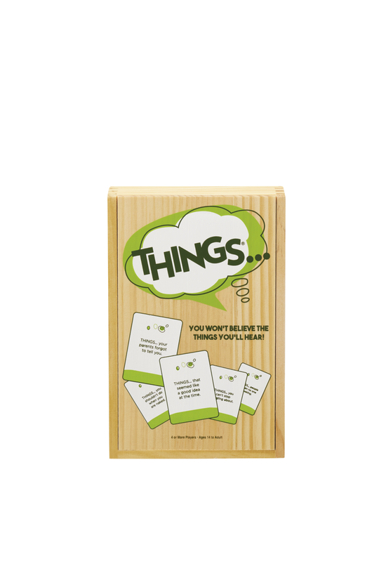 The Game Of Things Game
