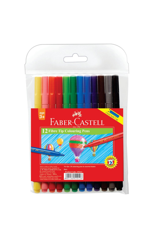 Faber Castell Colouring Pens F...