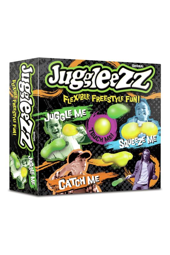 Juggleezz Colour Ball Assorted