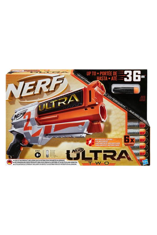 Nerf Ultra Two Motorised Blast...