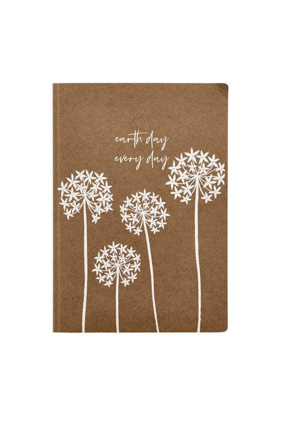 Whsmith Eco A4 Notebook Kraft ...