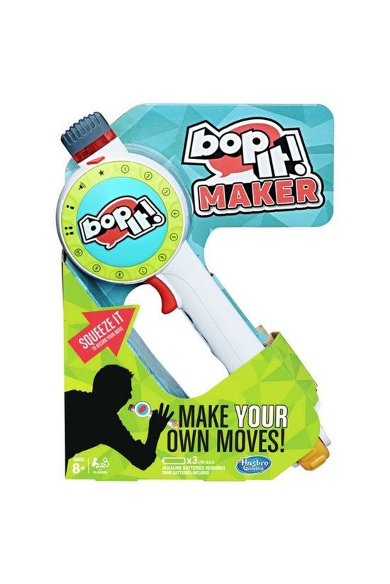 Bop It Maker