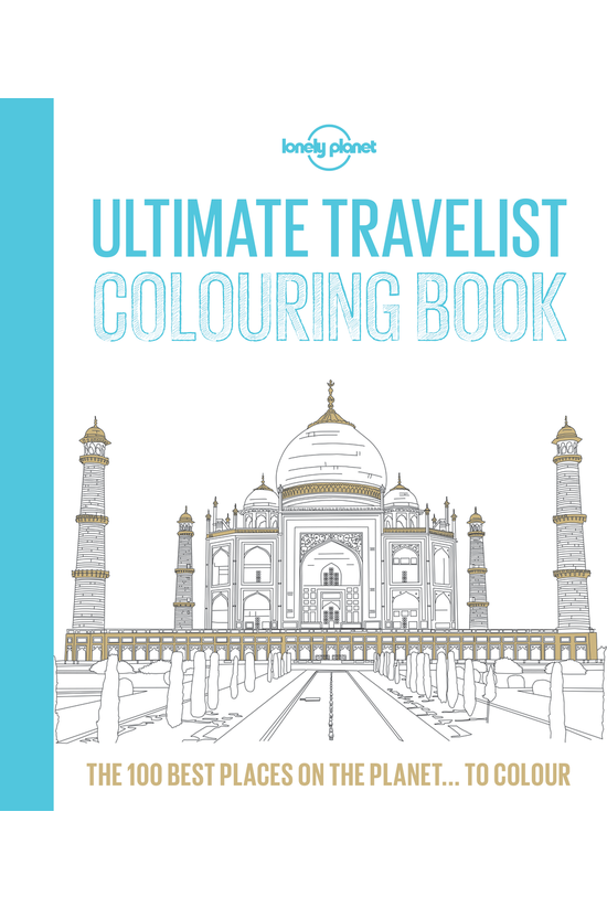 Lonely Planet Ultimate Traveli...
