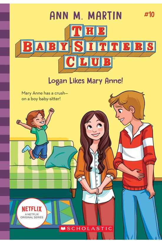 Baby-sitters Club #10: Logan L...