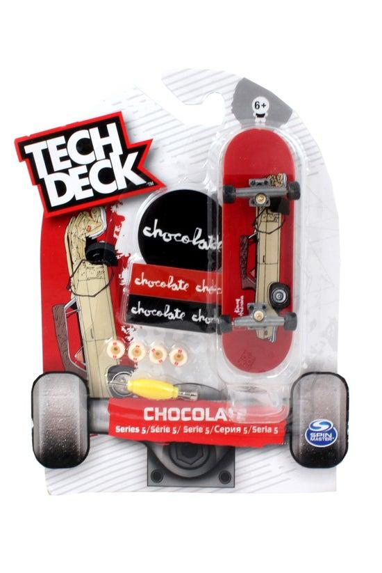 Tech Deck Fingerboards Series ...