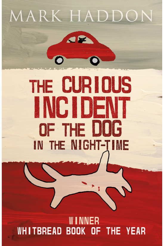 The Curious Incident Dog In Ni...