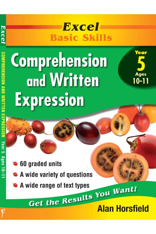Excel Basic Skills Year 5 Comp...