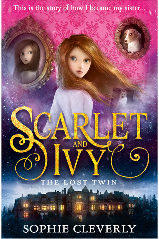 Scarlet And Ivy #01: The Lost ...