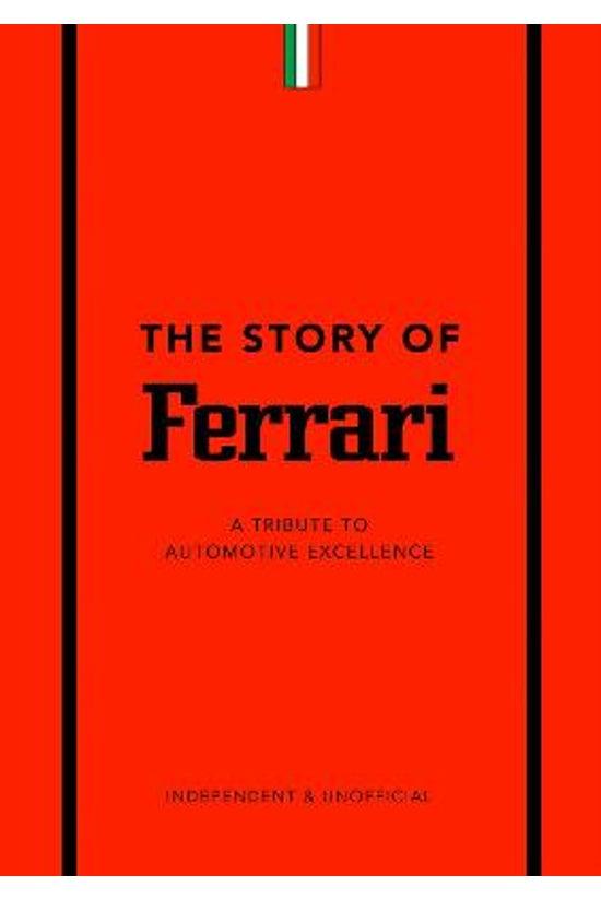 The Story Of Ferrari