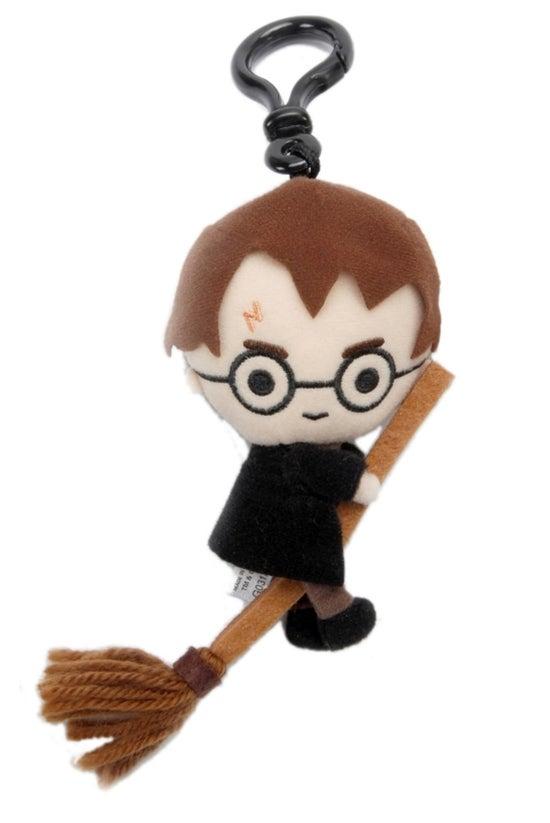Harry Potter Clip On Plush Ass...