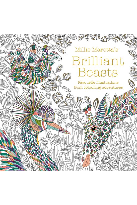 Millie Marotta's Brilliant Bea...