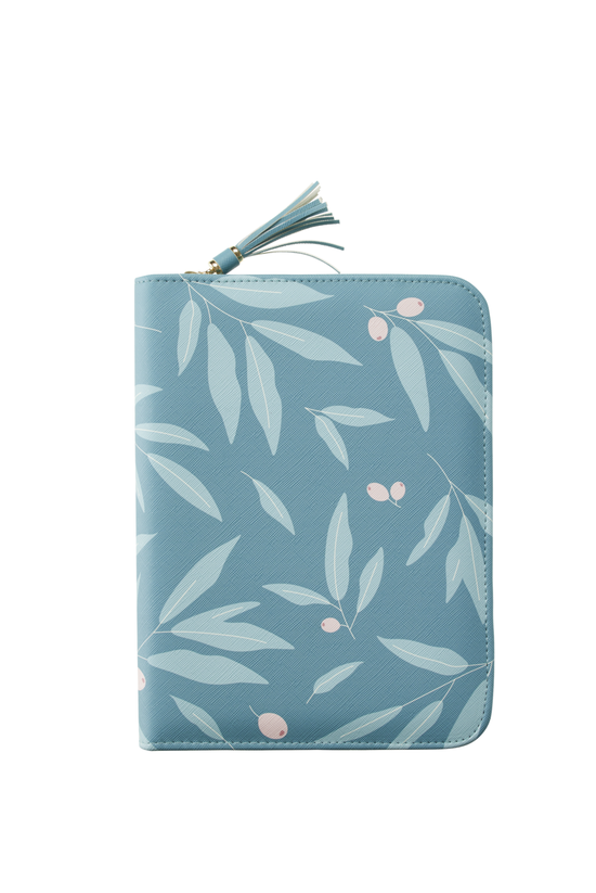 Noted Meadow A5 Spiralbound No...