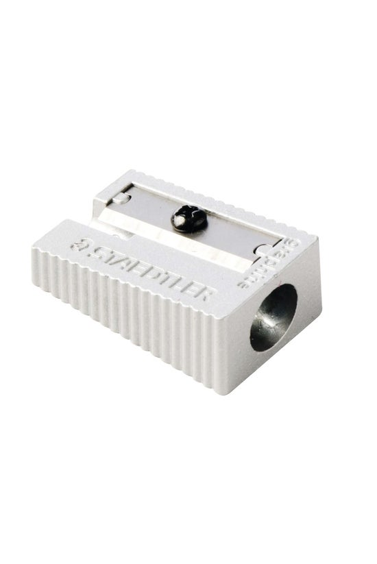 Staedtler Sharpener Metal Sing...