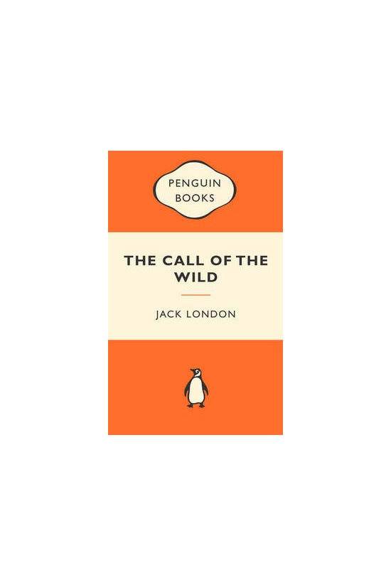 Popular Penguin: The Call Of T...