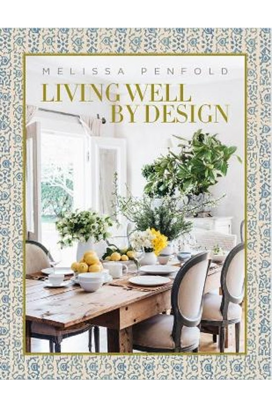 Living Well By Design: Melissa...
