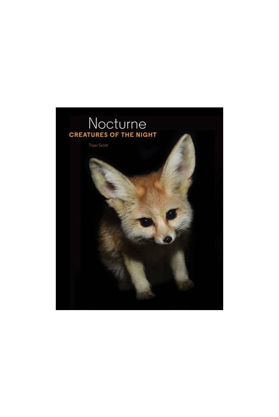 Nocturne Creatures Of The Nigh...