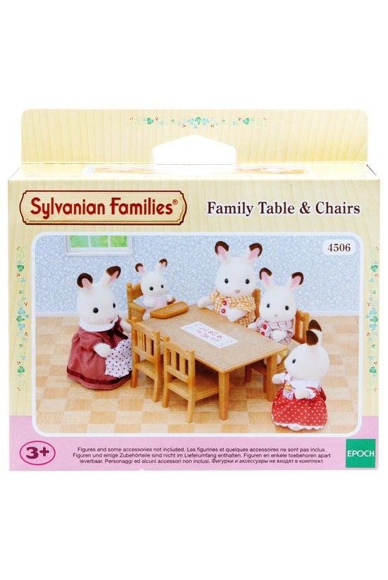 Sylvanian Families Family Tabl...