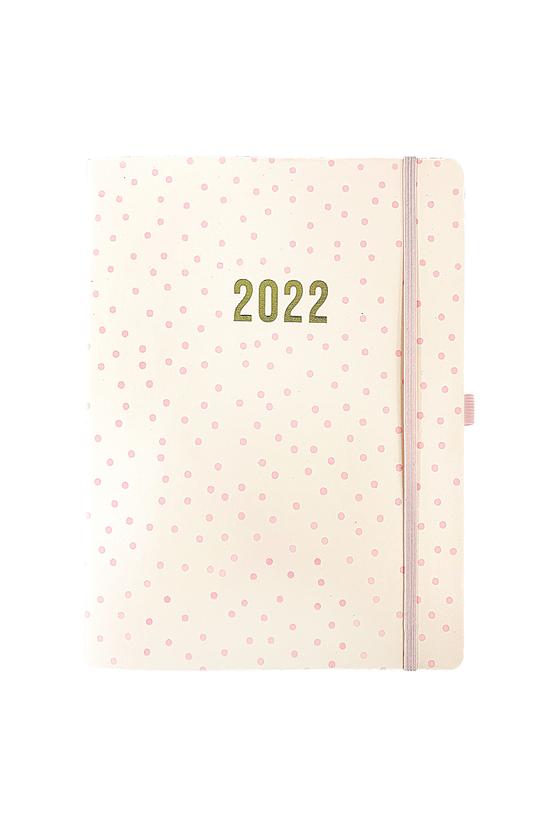 2022 Diary Week To View 18 Mon...