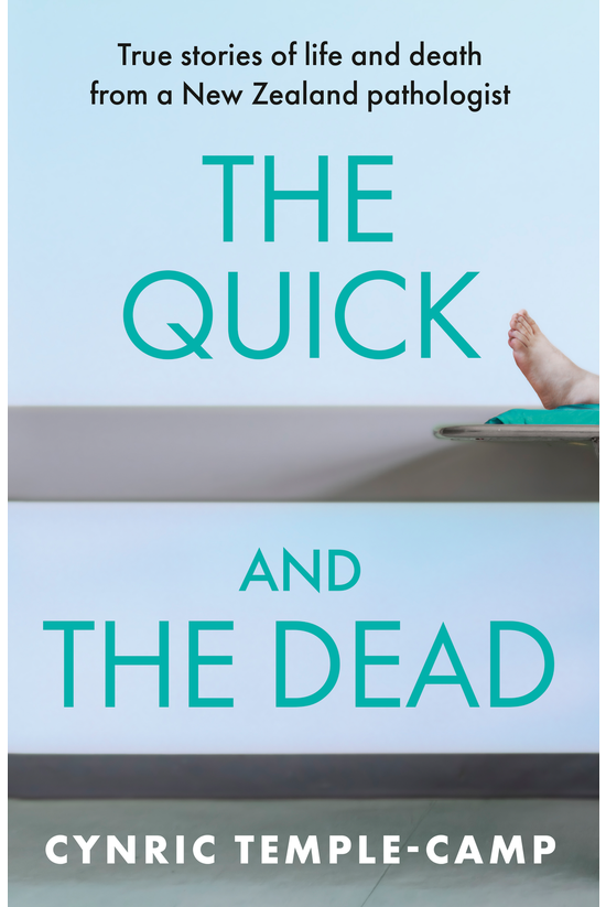 The Quick & The Dead