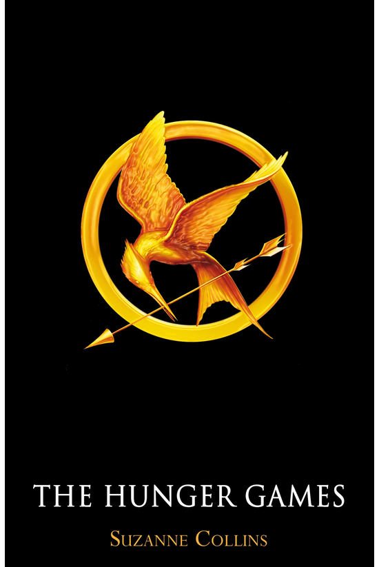 The Hunger Games #01: The Hung...